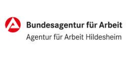 Logo Agentur für Arbeit Hildesheim