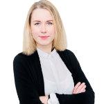 Portrait Alexandra Fuchs