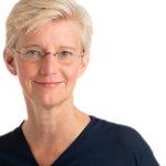 Portrait Evelin Wißmann