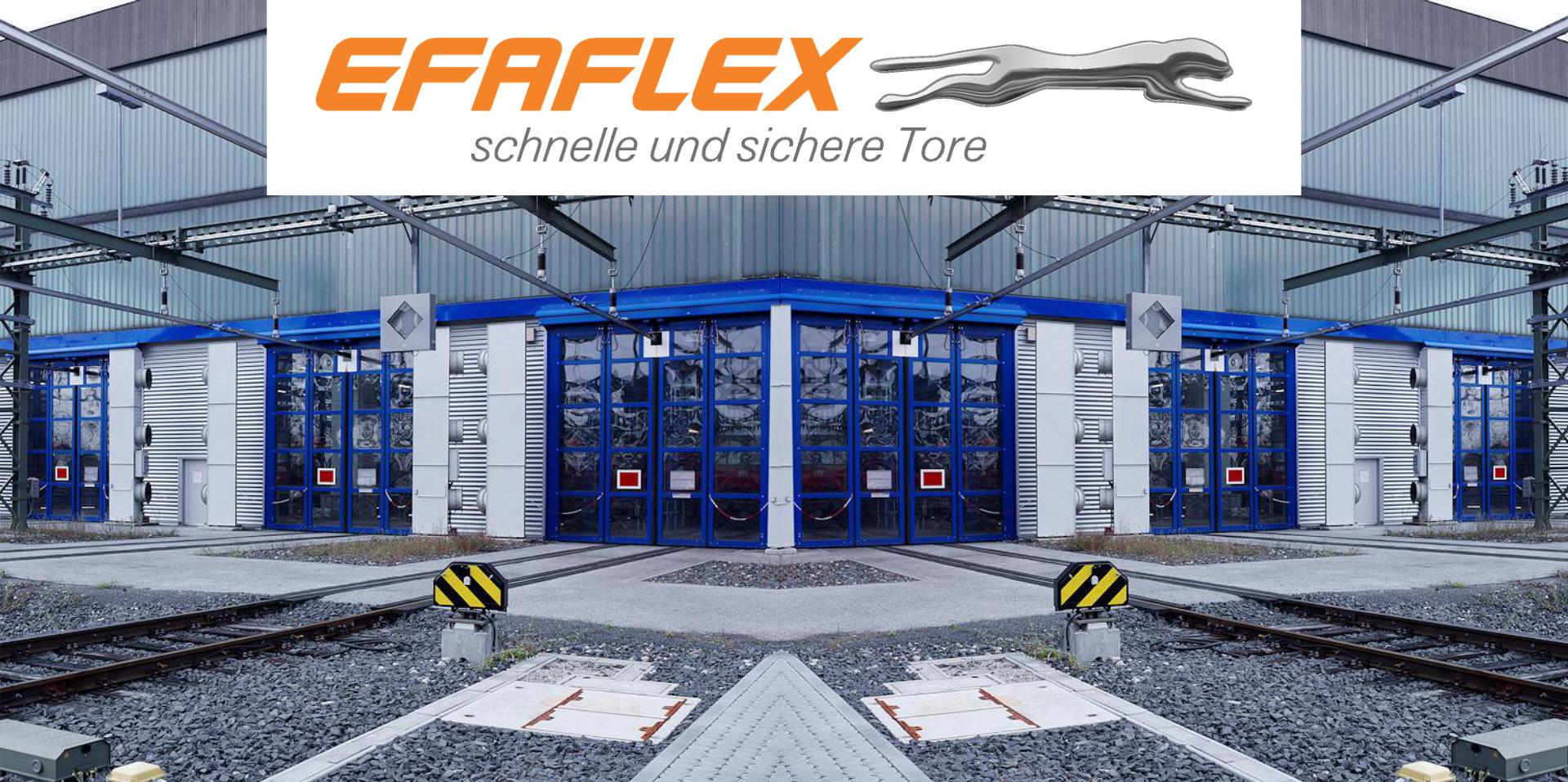 EFAFLEX – Kaufmann/-frau für Groß- und Außenhandelsmanagement (m/w/d)