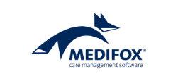 Logo MediFox GmbH